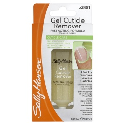 Gel Cuticle Remover